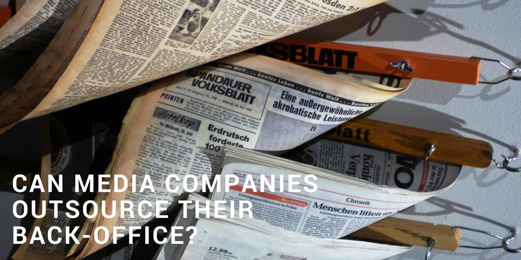 outsource backoffice media company