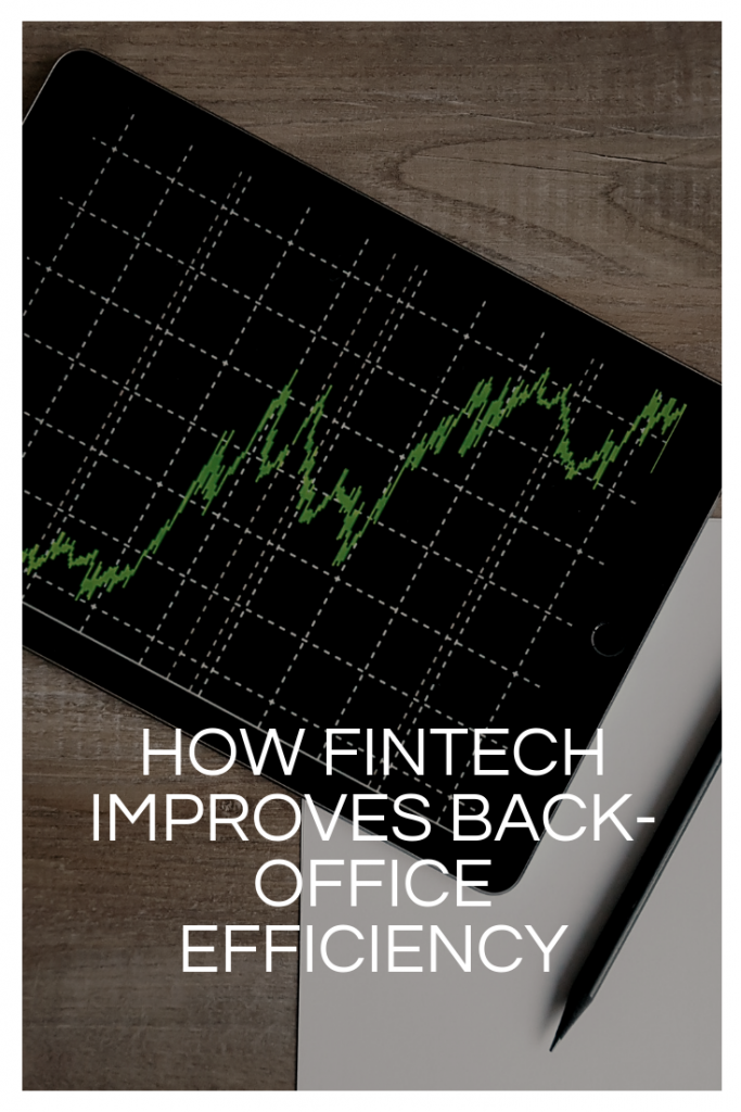 Fintech efficiency