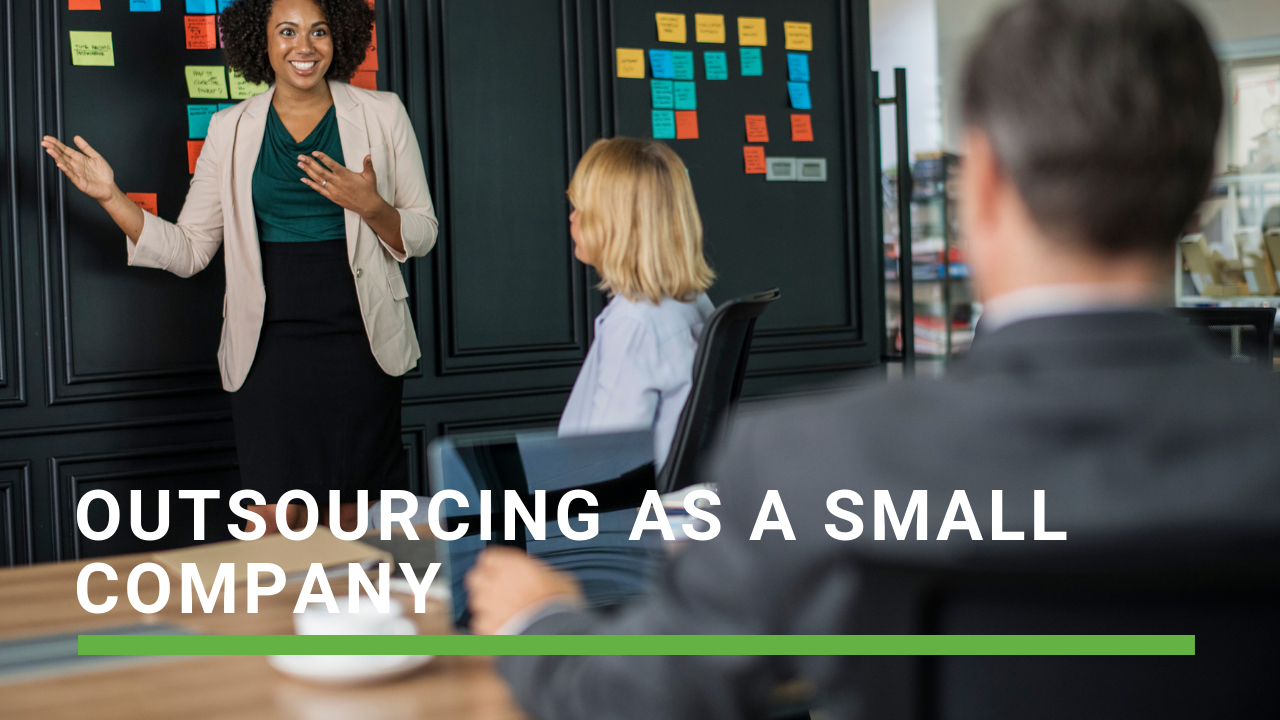 Why you should outsource your accounting, even if you're not a multinational (yet)