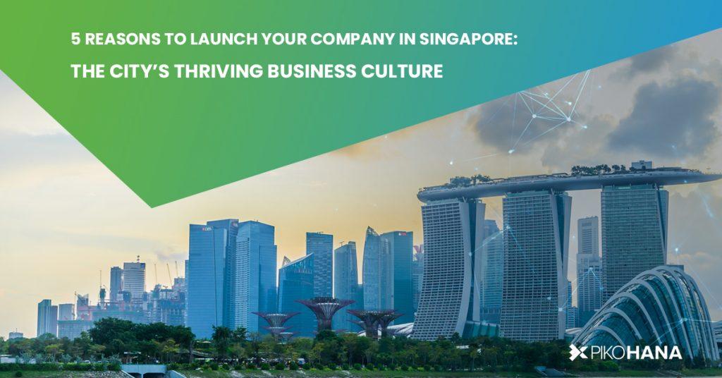 incorporate singapore company
