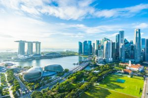 open a company in singapore