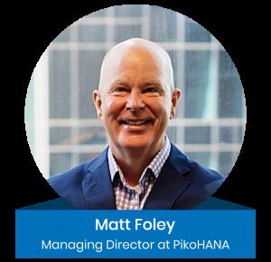 Matt Foley Pikohana MD